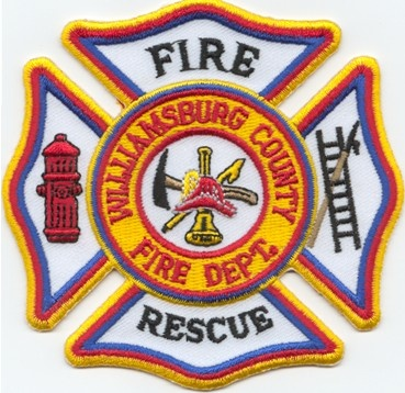 Williamsburg County Fire Department