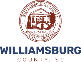 Williamsburg County SC